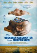 Die obskuren Geschichten eines Zugreisenden (OV) - Kinoplakat