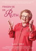 Filmplakat: Fragen Sie Dr. Ruth