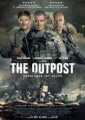 Filmplakat: The Outpost - Überleben ist alles