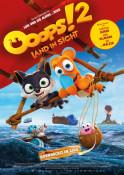 Ooops! 2 - Land in Sicht - Kinoplakat