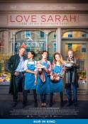 Filmplakat: Love Sarah - Liebe ist die wichtigste Zutat (OV)