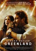 Greenland (OV) - Kinoplakat
