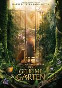 Der geheime Garten (OV) - Kinoplakat