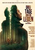 Filmplakat: Drei Tage und ein Leben (OV)