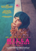 Milla meets Moses - Kinoplakat
