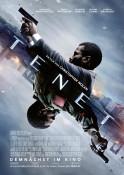 Tenet (OV) - Kinoplakat