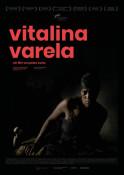 Vitalina Varela - Kinoplakat