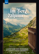 Im Berg dahuim - Kinoplakat