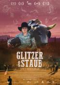 Glitzer und Staub - Kinoplakat