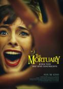 The Mortuary - Jeder Tod hat eine Geschichte - Kinoplakat
