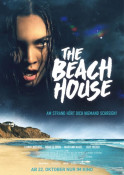The Beach House - Kinoplakat