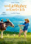 Mein Liebhaber, der Esel & ich - Kinoplakat