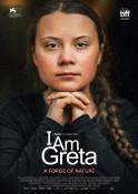 Filmplakat: I am Greta (OV)