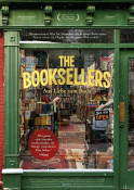 Filmplakat: The Booksellers - Aus Liebe zum Buch (OV)