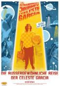 Filmplakat: Die außergewöhnliche Reise der Celeste García (OV)