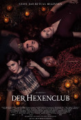 Blumhouse's Der Hexenclub - Kinoplakat