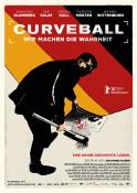 Curveball - Wir machen die Wahrheit - Kinoplakat