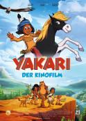 Yakari - Der Kinofilm - Kinoplakat
