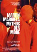 Martin Margiela - Mythos der Mode (OV) - Kinoplakat