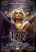 Hexen hexen - Kinoplakat
