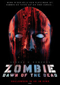 Zombie - Dawn of the Dead (OV) - Kinoplakat