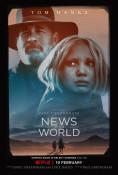 Neues aus der Welt - Kinoplakat