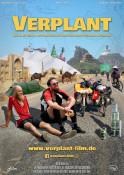 Verplant - Wie zwei Typen versuchen, mit dem Rad nach Vietnam zu fahren - Kinoplakat