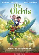 Die Olchis - Willkommen in Schmuddelfing - Kinoplakat
