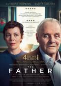The Father (OV) - Kinoplakat