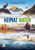 Filmplakat: Heimat Natur (OV)