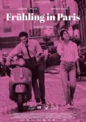 Frühling in Paris (OV) - Kinoplakat