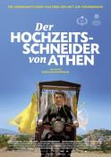 Der Hochzeitsschneider von Athen - Kinoplakat