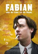 Fabian oder der Gang vor die Hunde - Kinoplakat