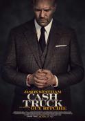 Cash Truck - Wrath of Man - Kinoplakat