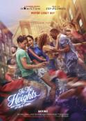 In the Heights (OV) - Kinoplakat