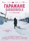 Garagenvolk (OV) - Kinoplakat