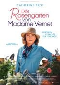Der Rosengarten von Madame Vernet - Kinoplakat