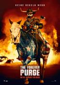 The Forever Purge - Kinoplakat