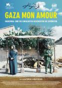 Gaza Mon Amour - Kinoplakat
