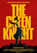 The Green Knight (OV) - Kinoplakat