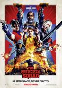 The Suicide Squad (OV) - Kinoplakat