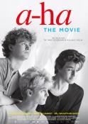 a-ha - The Movie (OV) - Kinoplakat
