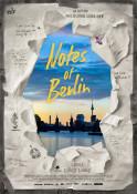 Notes of Berlin - Kinoplakat