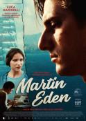 Martin Eden - Kinoplakat