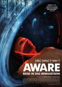 Aware - Reise in das Bewusstsein - Kinoplakat
