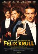 Bekenntnisse des Hochstaplers Felix Krull - Kinoplakat