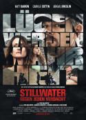 Stillwater - Gegen jeden Verdacht - Kinoplakat