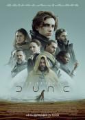 Dune 3D (OV) - Kinoplakat