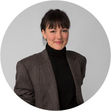 Laura Maria Pairan
