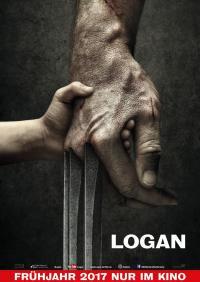 Logan - The Wolverine - Kinoplakat